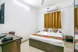 AC Private Room at Hinjewadi Phase 1 - Couple Friendly