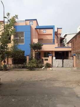 Duplex house for sale near Awadhpuri police station
