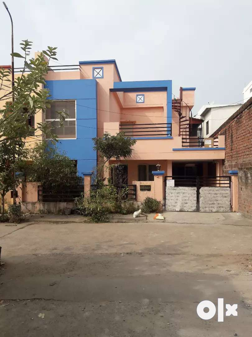 Duplex house for sale near Awadhpuri police station 0