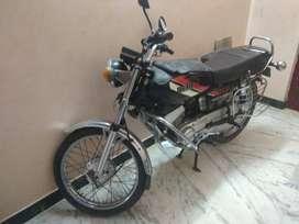 Rx 100 , Black , Single owner