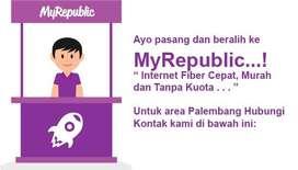 INTERNET MURAH my republic