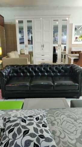 Sofa 3 seat  murah