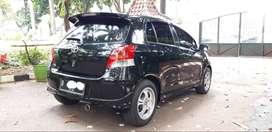 Toyota Yaris tipe E matik 2010