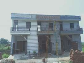 2Bhk Beautiful house for best location
