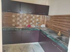 Wave Green Kanth Road Luxury 1Bed Room, Drawing Room, Kitchen, Lobby,