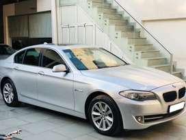 BMW 5 Series 525d Sedan, 2011, Diesel