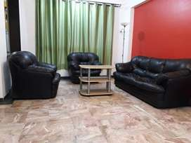 2 BHK Sharing Rooms for Men at ₹10000 in Thane West, Thane
