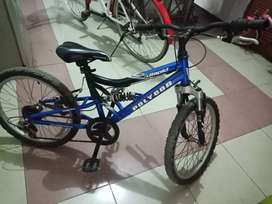 Sepeda polygon mantap