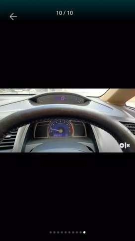 Honda civic 2010 vmt