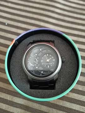 Fastrack Watch with One Year Warranty