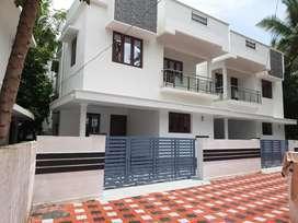 4 bhk new posh house near holiday inn hotel palarivattom highway.jinu