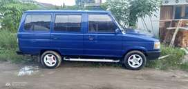 Kijang super 1996 long