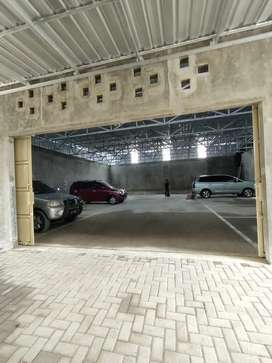 Penyewaan garasi mobil