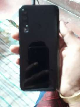 Mi a3 23 days old perfect condition