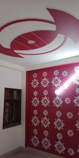 2 bhk luxury flat available in uttam Nagar