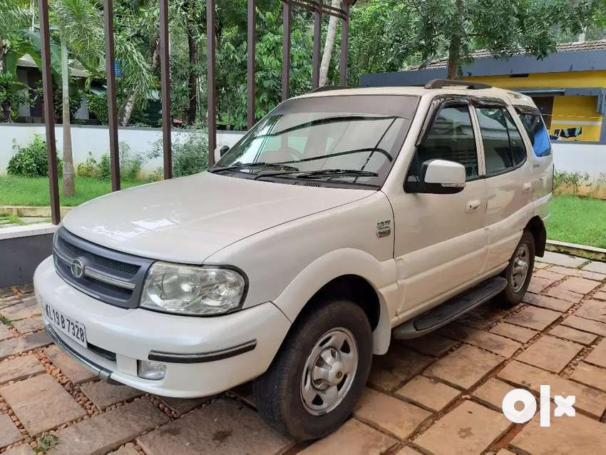 Well maintained  Tata Safari for immediate sale (slightly negotiable) 0