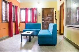 4 BHK Sharing Rooms for Men at ₹7150 in Rajaji Nagar, Bangalore