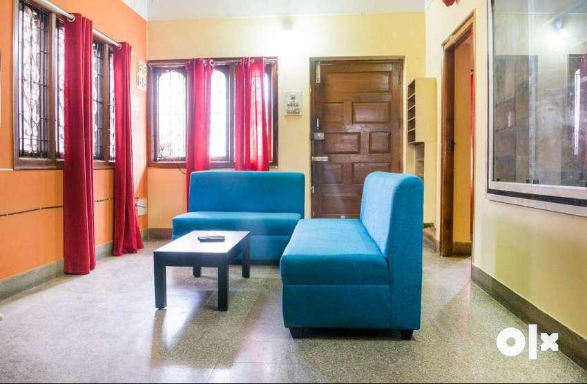 4 BHK Sharing Rooms for Men at ₹7150 in Rajaji Nagar, Bangalore 0
