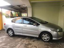 Well Maintained Honda City 1.5 S MT For Sale
