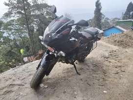 PULSAR 220 IN VERY GOOD CONDITION