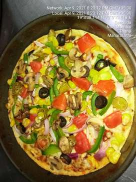 Box8 deshi masala mojo pizza