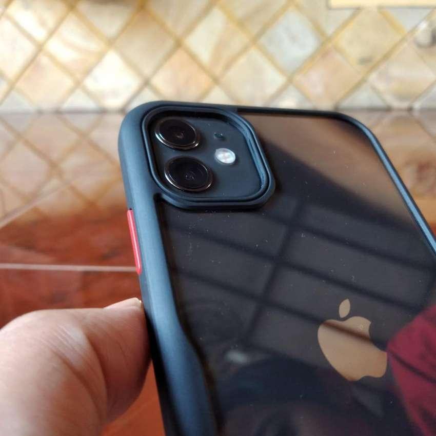 iPhone 11 Eks inter 64Gb 0