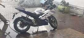 Yamaha r15 v2 for sell
