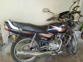 TVs  victor gl single  owner  with  all documents