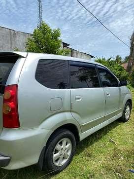 Mobil Dijual Avanza 2010