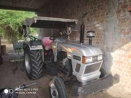 Eicher tractor 380