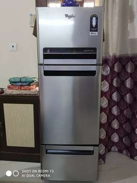 Whirlpool Triple Door Refrigerator