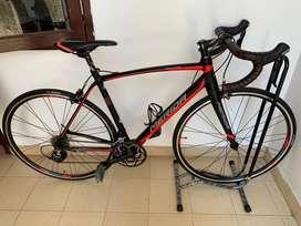 Roadbike Merida Scultura 400 S/M atau 52