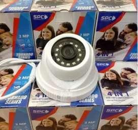 Paket camera cctv 2mp