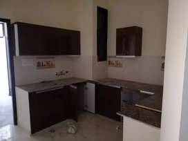 BUDGETED & AFFORDABLE 1BHK SEMI FURNISHED FLAT IN NOIDA EXTENSION