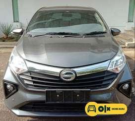 [Mobil Baru] Promo Daihatsu Sigra 80 Ribu Perhari