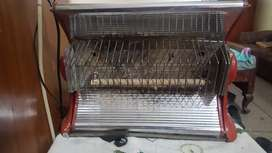 Perfect electric heater very cheap