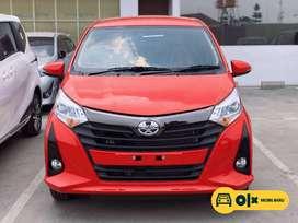 [Mobil Baru] Toyota Calya 2019 new angsuran 100rb perhari