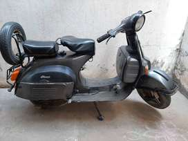 Bajaj chetak in good condition need urgent sale