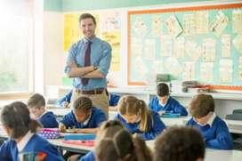 Teacher Job Available