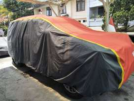 Selimut cover body mobil h2r bandung high quality 11