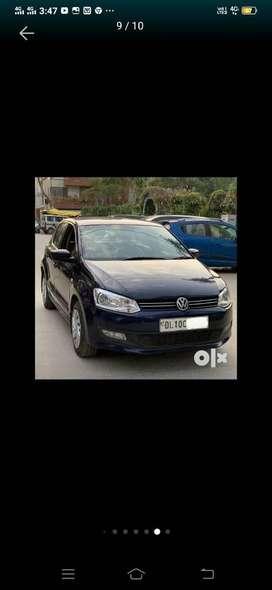 Volkswagen Polo 1.5 TDI Comfortline, 2013, Diesel