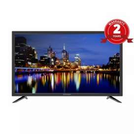 """RECONNECT 32""""HD LED Tv"""