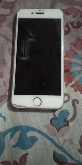 Iphone 6s 64 gb silver colour