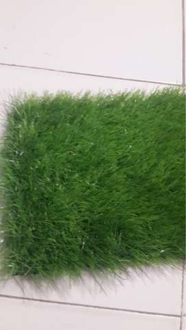Artificial grass UV treated best for play areas