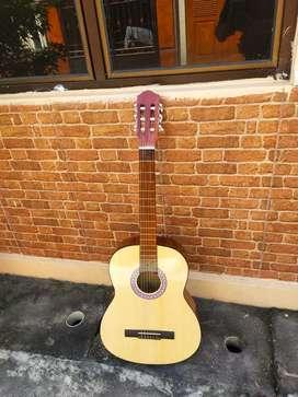 Gitar akustik greymusic seri 3657
