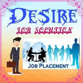 Desire job solutions