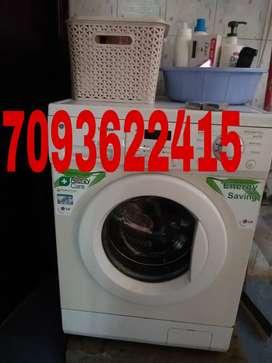 Washing machine technisian