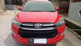 Innova g bensin 2016 manual km 28rb