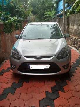 Ford Figo 2011 Diesel Well Maintained(2011 November)