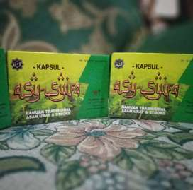 Jamu Herbal Asy Asyifa